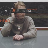 The Rise - Signal To Noise (Cover Artwork)