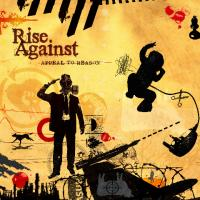 Rise Against - Appeal to Reason (Cover Artwork)