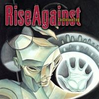 Rise Against - The Unraveling (Cover Artwork)