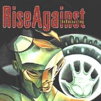 Rise Against - The Unraveling [reissue] (Cover Artwork)