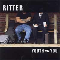 Ritter - Youth vs You (Cover Artwork)
