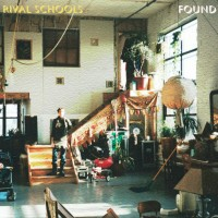 Rival Schools - Found [12-inch] (Cover Artwork)