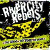 River City Rebels - No Good, No Time, No Pride (Cover Artwork)