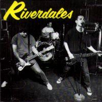 Riverdales - Riverdales (Cover Artwork)