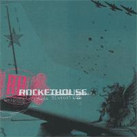 Rockethouse - Weapons Of Mass Distortion (Cover Artwork)