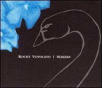 Rocky Votolato - Makers (Cover Artwork)