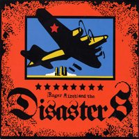 Roger Miret and The Disasters - Roger Miret & The Disasters (Cover Artwork)