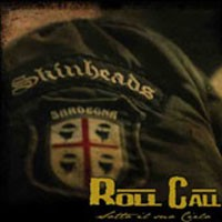 Roll Call - Sotto Il Suo Cielo (Cover Artwork)