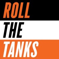 Roll the Tanks - EP (Cover Artwork)