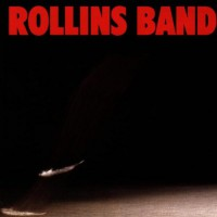 Rollins Band - Weight (Cover Artwork)