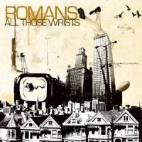 Romans - All Those Wrists (Cover Artwork)
