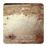 Rooftops - A Forest of Polarity (Cover Artwork)