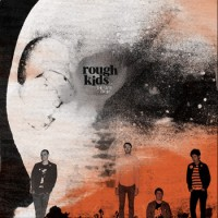 Rough Kids - The State I'm In (Cover Artwork)
