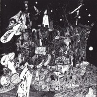 Rudimentary Peni - Death Church [Reissue] (Cover Artwork)