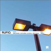 Rufio - Rufio (Cover Artwork)