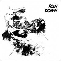 Run Down - American Despair [7-inch] (Cover Artwork)