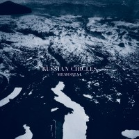 Russian Circles - Memorial (Cover Artwork)