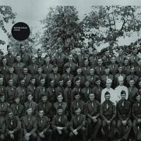 Russian Circles - Station (Cover Artwork)