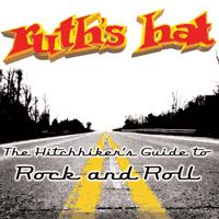 Ruth's Hat - The Hitchhiker's Guide to Rock and Roll (Cover Artwork)