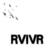 RVIVR - LP [12-inch] (Cover Artwork)