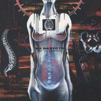 Rx Bandits - The Resignation (Cover Artwork)