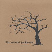 The Saddest Landscape - Lift Your Burdens High, For This Is Where We Cross (Cover Artwork)