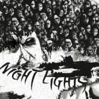 Safety - Night Lights (Cover Artwork)