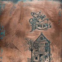 Sage Francis - Copper Gone (Cover Artwork)