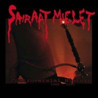Sairaat Mielet - Controversial History 1988-1993 (Cover Artwork)