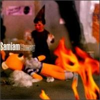 Samiam - Clumsy (Cover Artwork)