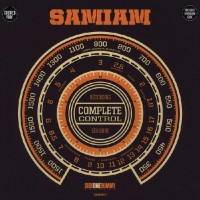 Samiam - Complete Control Session [12-inch] (Cover Artwork)