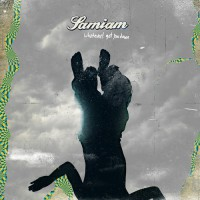 Samiam - Whatever's Got You Down [reissue] (Cover Artwork)