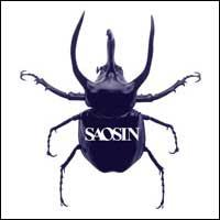 Saosin - Saosin (LP) (Cover Artwork)