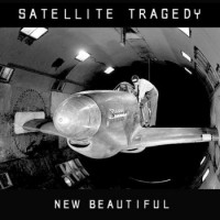 Satellite Tragedy - New Beautiful (Cover Artwork)