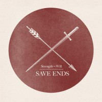 Save Ends - Strength vs. Will (Cover Artwork)