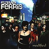 Save Ferris - Modified (Cover Artwork)