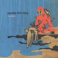 Saves The Day - In Reverie (Cover Artwork)