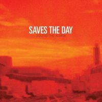 Saves the Day - Sound the Alarm (Cover Artwork)
