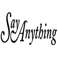 Say Anything - Fingertips [Max Bemis Song Shop] (Cover Artwork)