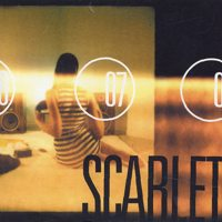 Scarlet - Something to Lust About (Cover Artwork)