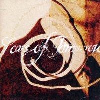 Scars Of Tomorrow - Rope Tied To The Trigger (Cover Artwork)
