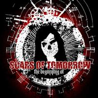 Scars of Tomorrow - The Beginning Of... (Cover Artwork)