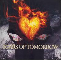 Scars of Tomorrow - The Failure in Drowning (Cover Artwork)