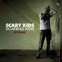 Scary Kids Scaring Kids - After Dark (Cover Artwork)