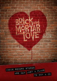 Scott Shuffitt - Brick and Mortar and Love [DVD] (Cover Artwork)
