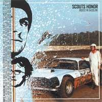 Scouts Honor - Roots In Gasoline (Cover Artwork)