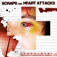 Scraps and Heart Attacks - Still Sick (Cover Artwork)