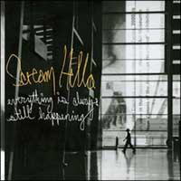 Scream Hello - Everything Is Always Still Happening (Cover Artwork)