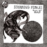 Screaming Females - Ugly (Cover Artwork)