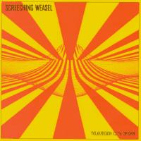 Screeching Weasel - Television City Dream (Cover Artwork)